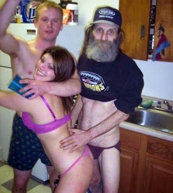 сексуалъные бабушки фото